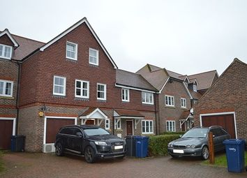 Thumbnail 4 bed property to rent in Reris Grange Close, Milford, Godalming