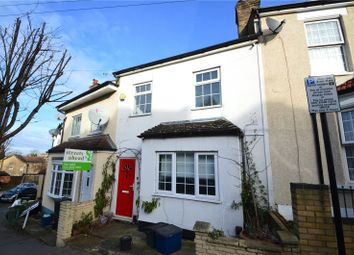 Thumbnail 2 bed terraced house for sale in Borough Hill, Croydon, Surrey