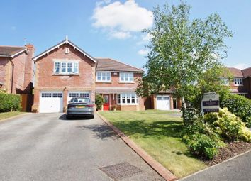 Thumbnail 5 bed detached house for sale in LL29, Old Colwyn, Borough Of Conwy