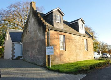 Thumbnail 5 bedroom detached house for sale in Hilton Court, Hilton Road, Bishopbriggs, Glasgow