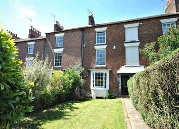 Thumbnail 4 bed town house for sale in Albion Place, Northampton