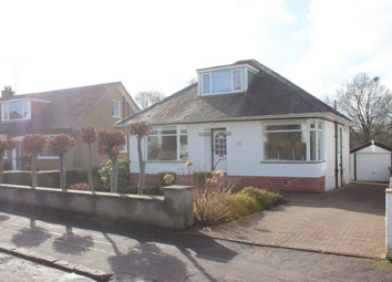 Thumbnail 4 bed bungalow to rent in Hillend Road, Clarkston G76,