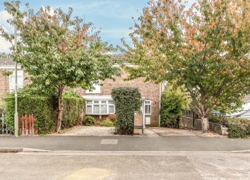 Thumbnail End terrace house for sale in Appleby Close, Banbury