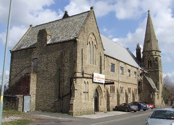 Thumbnail Commercial property to let in Former Christ Church, Mosley Street, Blackburn