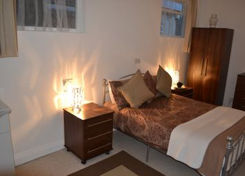 Thumbnail Room to rent in Newquay Road, London