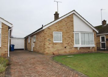 Thumbnail 3 bed bungalow for sale in Fountains Avenue, Bridlington