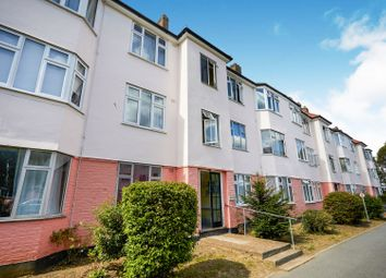 Thumbnail 2 bedroom flat for sale in Chinbrook Road, Grove Park