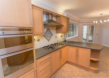 Thumbnail 5 bed detached house for sale in Markland Hill, Bolton