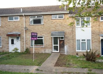 Thumbnail 3 bed terraced house for sale in Peregrine Drive, Sittingbourne