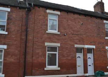 Thumbnail 2 bed terraced house to rent in 18 Bassenthwaite Street, Carlisle, Cumbria