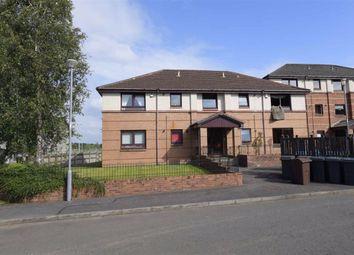 2 bed flat for sale in Blackbyres Court, Barrhead, Glasgow G78