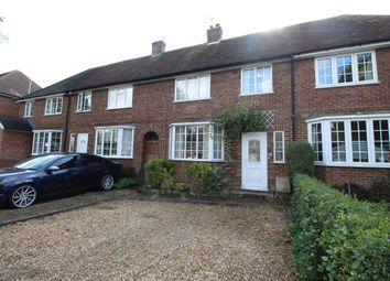 Thumbnail 3 bedroom property to rent in Hampden Road, Hitchin