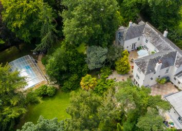 Thumbnail 5 bed detached house for sale in Maen Valley, Goldenbank, Falmouth
