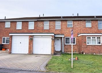 Thumbnail 3 bed terraced house for sale in Lytchett Way, Swindon