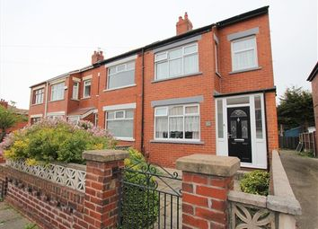 Thumbnail 3 bedroom property for sale in Elaine Avenue, Blackpool