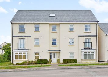 Thumbnail 2 bed flat for sale in Littledale Row, Trevenson Road, Newquay