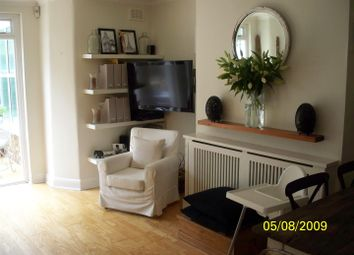 Thumbnail 2 bed flat to rent in Brondesbury Road, London