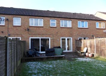 Thumbnail 3 bed terraced house for sale in Leven Walk, Bedford