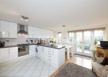 Thumbnail 4 bed property to rent in Byron Mews, Belsize Park, London