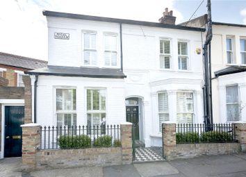 4 bed semi-detached house for sale in Rozel Road, London SW4
