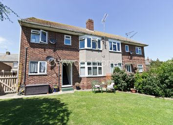 Thumbnail 2 bed flat for sale in Mill Row, Birchington