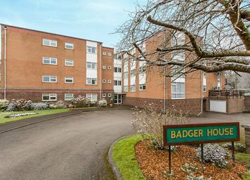 Thumbnail 2 bed flat for sale in Badger Road, Tytherington, Macclesfield