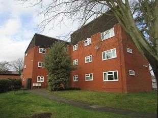 Thumbnail 1 bed flat for sale in Cook Road, Stevenage