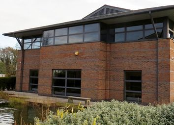 Thumbnail Office for sale in The Crescent, Birmingham Business Park, Solihull