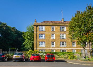 Thumbnail 3 bed flat for sale in Valley Grove, Charlton