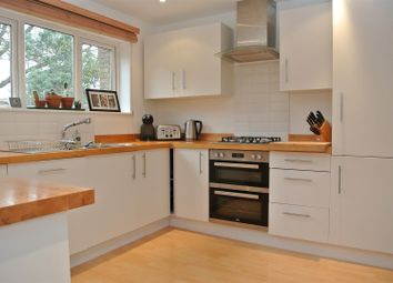 Thumbnail 3 bedroom end terrace house for sale in Pearl Court, Knaphill, Woking