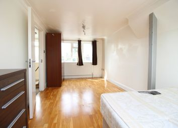 Thumbnail 3 bed maisonette to rent in Bramley Road, London