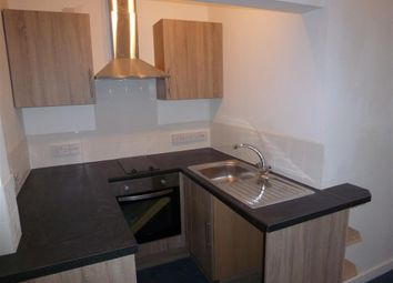 Thumbnail 1 bed property to rent in Silver Street, Axminster