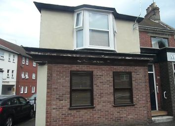 Thumbnail Studio to rent in St. Peters Road, Great Yarmouth