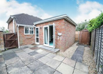 2 bed detached bungalow for sale in Albion Road, Pitstone, Leighton Buzzard LU7
