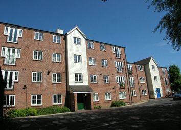 Thumbnail 2 bed flat to rent in Mill Bridge Close, Retford