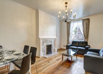 Thumbnail 2 bed flat to rent in Clifton Hill, St. John's Wood, London