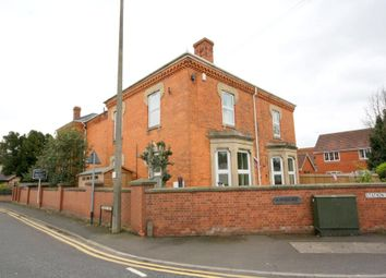Thumbnail 1 bed terraced house to rent in Wellington House, Station Road, Heckington, Sleaford