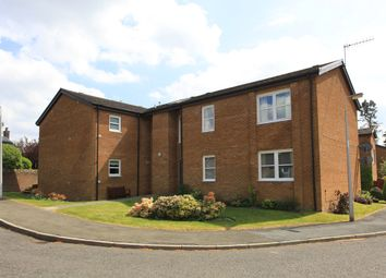 Thumbnail 1 bed flat for sale in Strathearn Court, Crieff