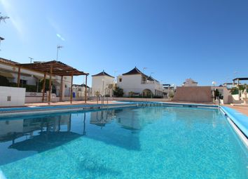 Thumbnail 3 bed town house for sale in Los Altos, Torrevieja, Alicante, Valencia, Spain