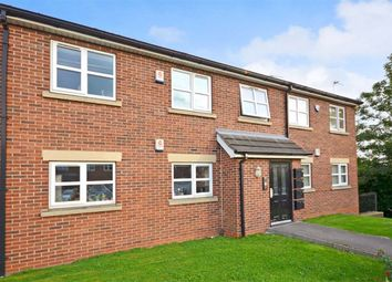 Thumbnail 2 bed flat for sale in Hardistry-Le Court, Pontefract Road, Pontefract