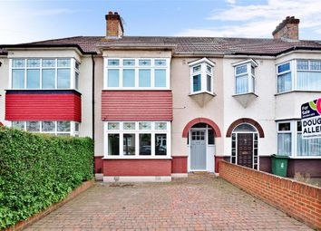 Thumbnail 3 bed terraced house for sale in Brook Crescent, Chingford, London