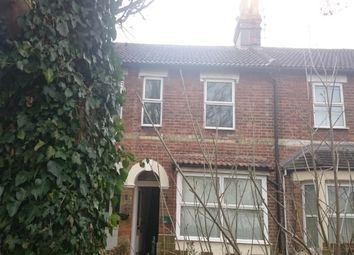 Thumbnail 3 bed property to rent in Coronation Villas, Aylesbury