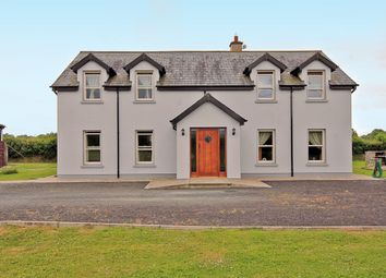 Thumbnail 3 bed detached house for sale in Glenbane Upper, Holycross, Thurles, South Tipperary, Munster, Ireland