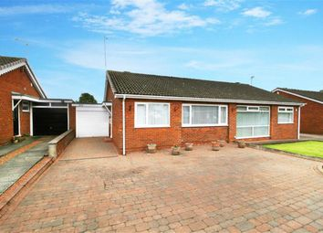 Thumbnail 2 bed bungalow for sale in Agricola Gardens, Hadrian Park, Tyne And Wear