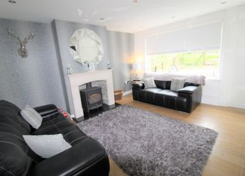 Thumbnail 2 bed end terrace house for sale in Marchdyke Crescent, Kilmarnock