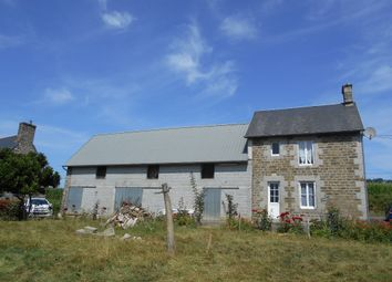 Thumbnail 3 bed country house for sale in Isigny-Le-Buat, Manche, 50540, France