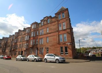 Thumbnail 1 bedroom flat to rent in 13 Mannering Road, Glasgow