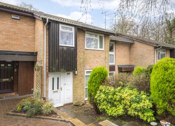 3 bed terraced house for sale in Holyrood, East Grinstead RH19