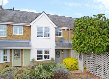 Thumbnail 3 bed terraced house to rent in Ravenswood Close, Cobham