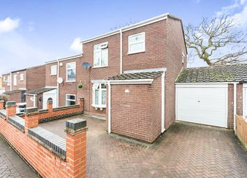 Thumbnail 3 bedroom semi-detached house for sale in Wide Acres, Rubery, Rednal, Birmingham